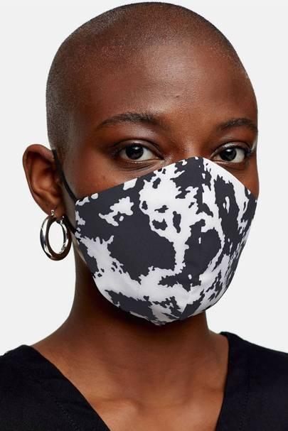 Topshop face masks