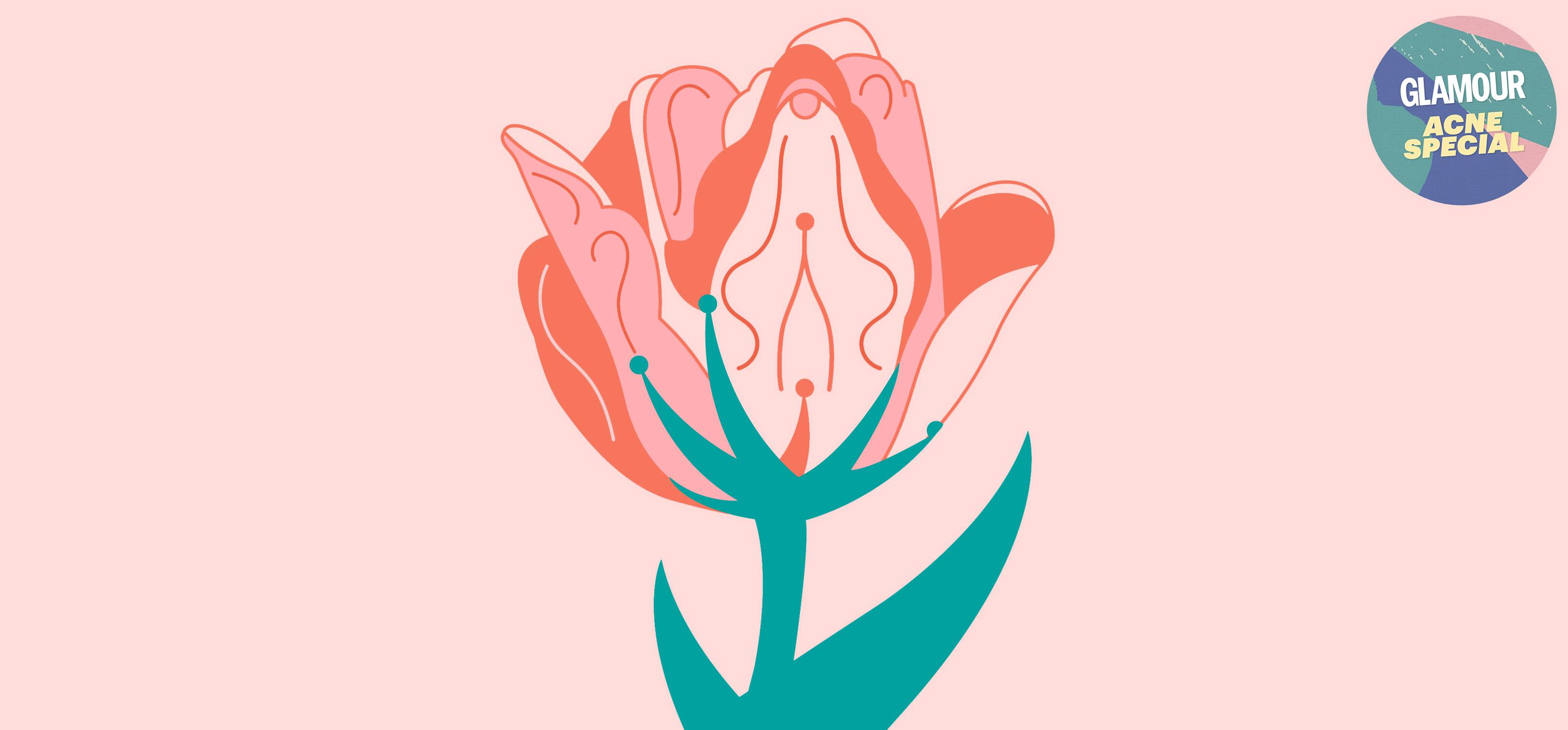 Spot On Vagina: Vulvar Acne And How To Treat It | Glamour UK