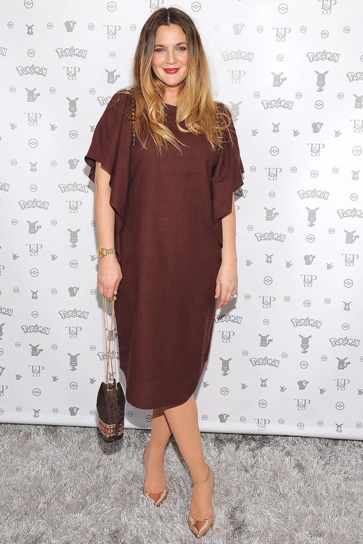 Drew Barrymore New Netflux Show Santa Clarita Diet Glamour Uk