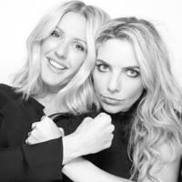 Ellie Goulding & Pal