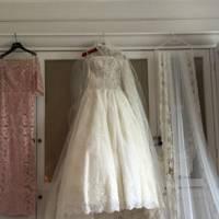 Alba Eloisa dress, UK8