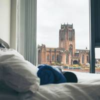 Where to stay in Liverpool