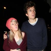 Ellie Goulding & Greg James