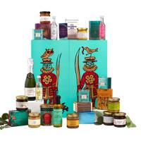 Best luxury advent calendars 2020: for food
