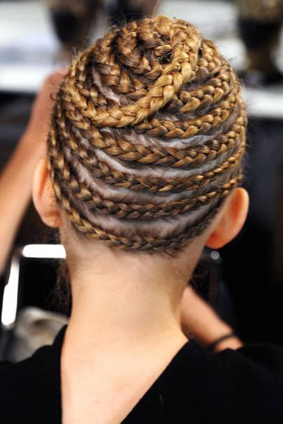 Trend: Braids & Twists