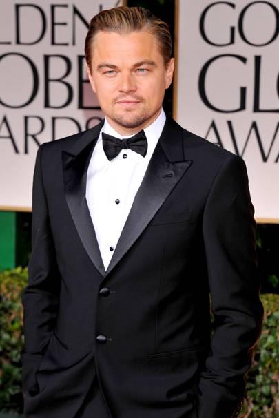 86. Leonardo DiCaprio