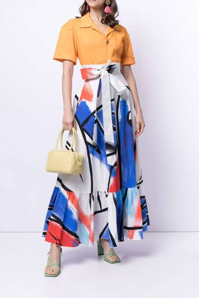 Best female owned fashion brand for prints