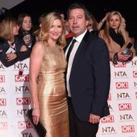 Lisa Faulker and John Tarode
