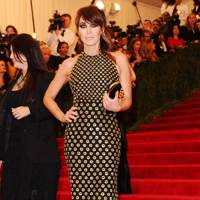 Tamara Mellon at the Met Gala