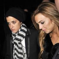 Lindsay Lohan vs. Samantha Ronson