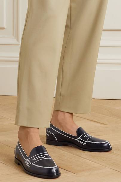 Best loafers - Christian Louboutin