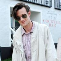 No 43: Matt Smith