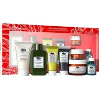 Boots Christmas gifts: Origins