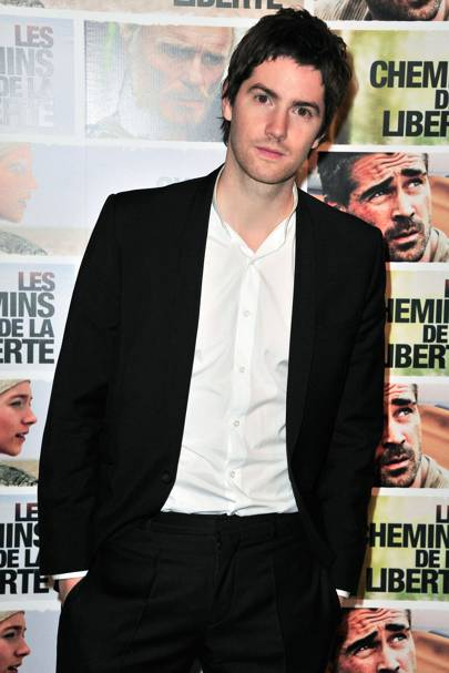 No 24: Jim Sturgess