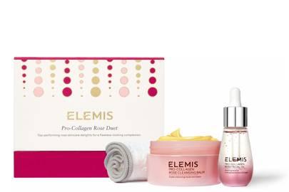 Elemis Pro-Collagen Rose Duet Gift Set