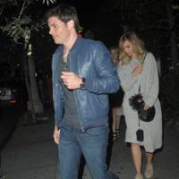 Suki Waterhouse & James Marsden