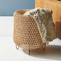Best laundry basket: Anthropologie