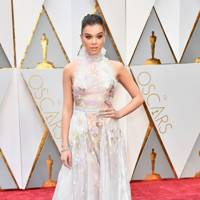 Hailee Steinfeld on the red carpet