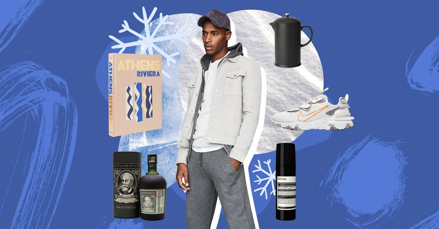 39 gifts for boyfriends that he definitely needs in his life (even if he doesn't know it yet)