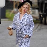 Scarlett Johansson in Hail, Ceasar!