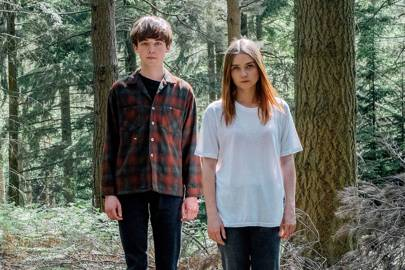 47. The End Of The F***ing World