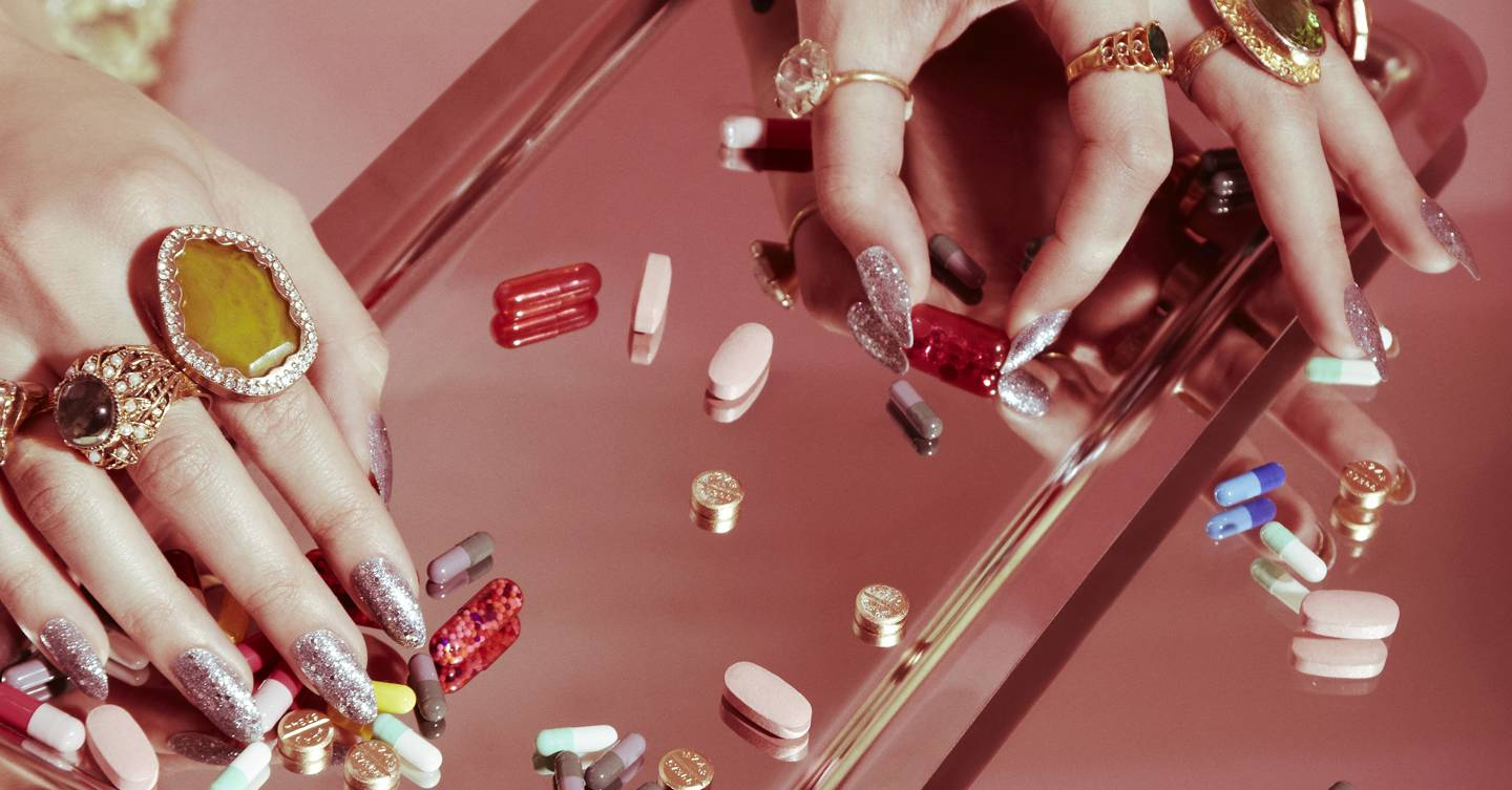 Are party drugs the future of mental health?