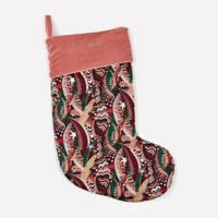 Stylish Christmas Stockings: Liberty