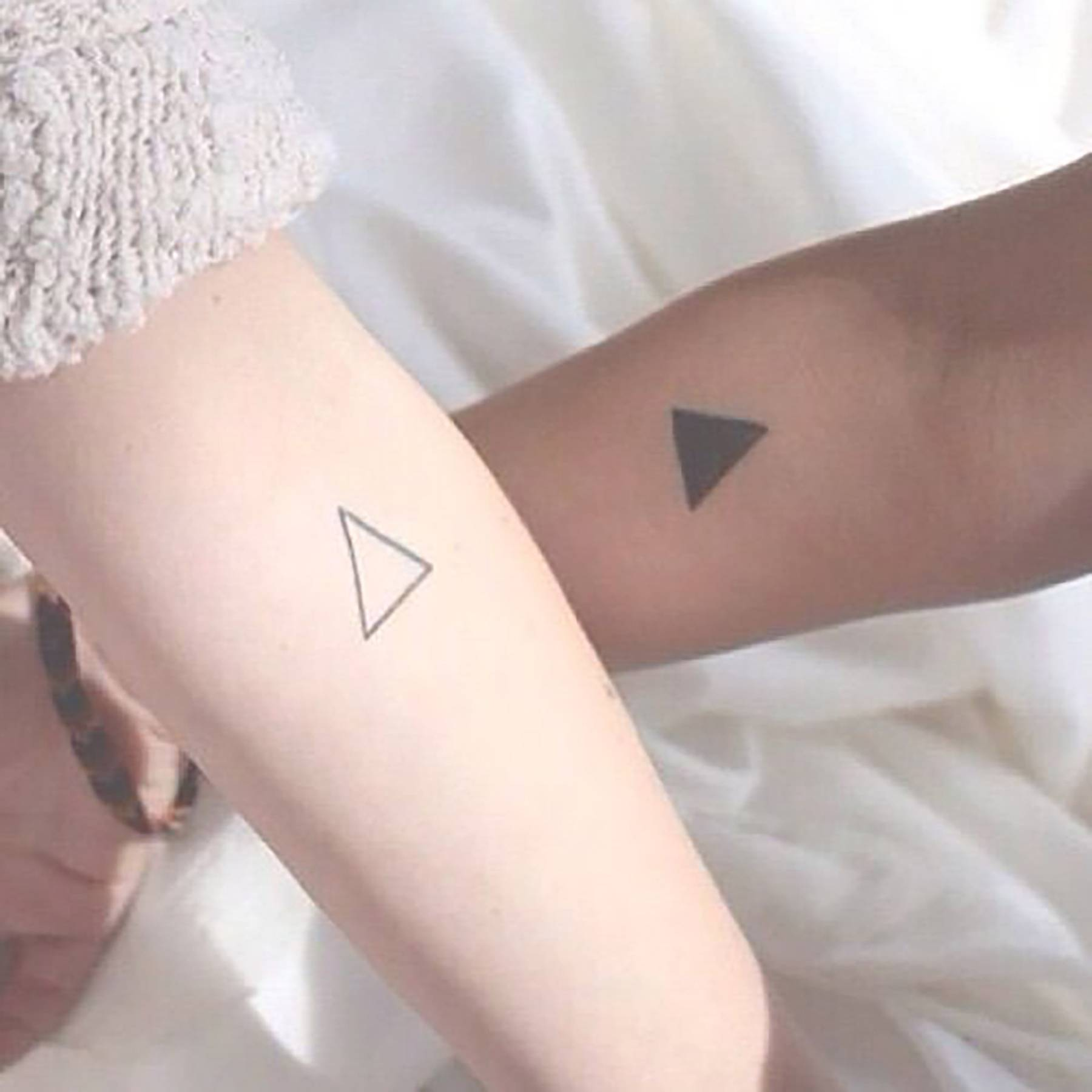 Couple Tattoo Ideas Tattoo Ideas Photos Glamour Uk
