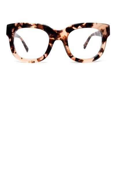 Wearing the wrong eye prescription