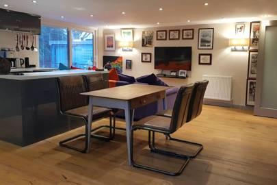 Houseboats in London to rent: Hampton
