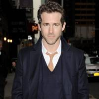 50. Ryan Reynolds