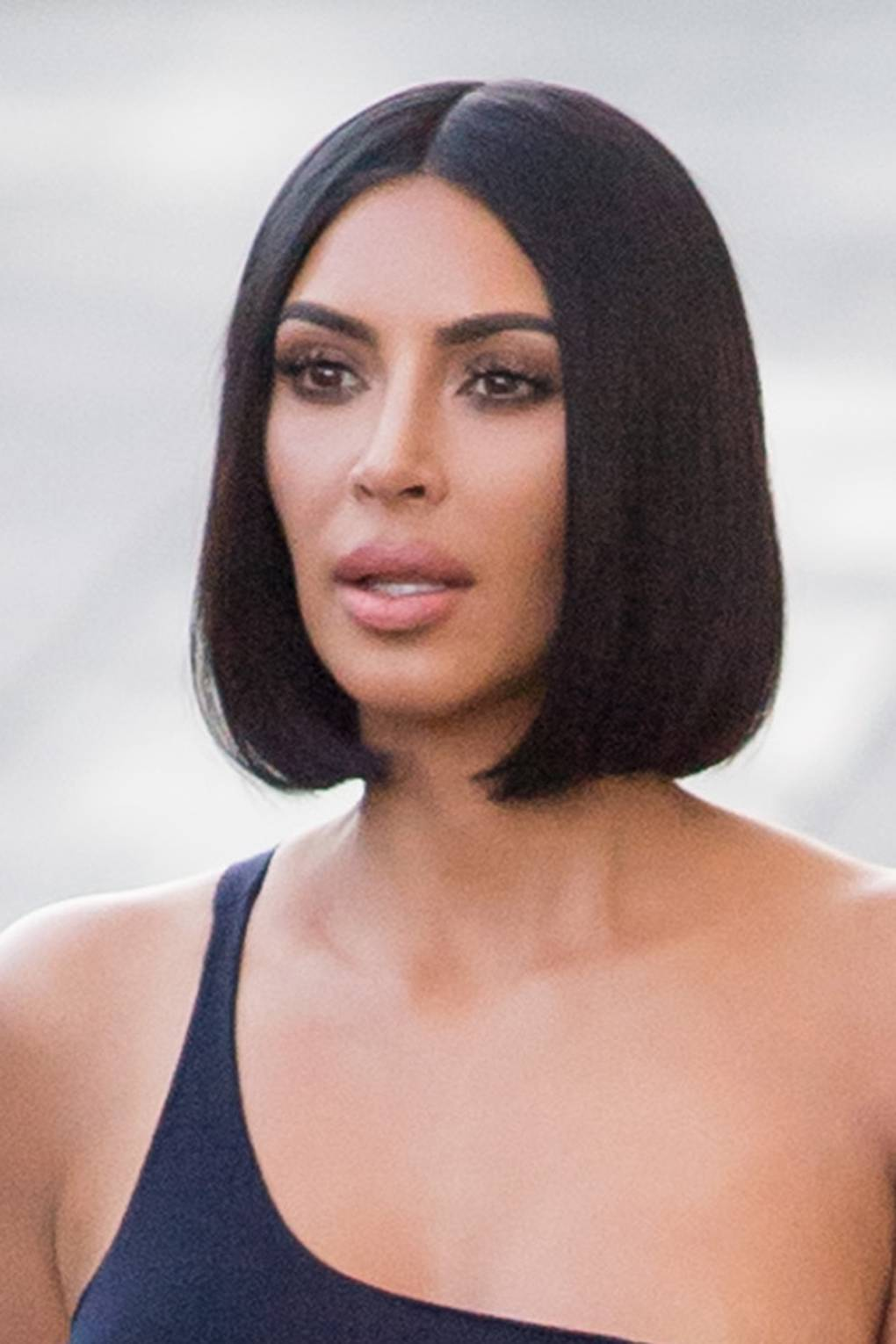 lob hairstyles: how to style your long bob | glamour uk
