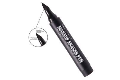 A makeup mistake erasing pen