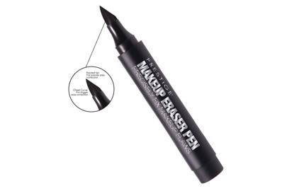 A makeup mistake erasing pen