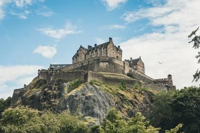 5. Weekend Break Edinburgh