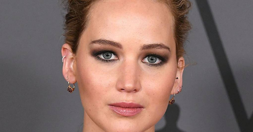Jennifer Lawrence and other celebrity hacking victims ...