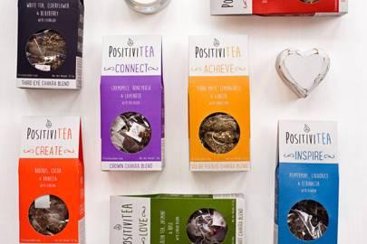 Best Yoga Gifts: The tea set