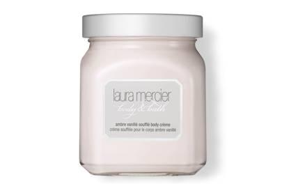 Best calming beauty body cream