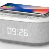 Digital alarm clocks UK: best alarm clock with speaker