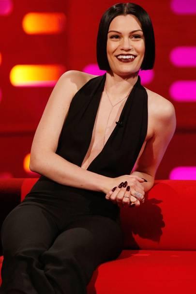 Jessie J tattoo with a spelling mistake: Revealed | Glamour UK