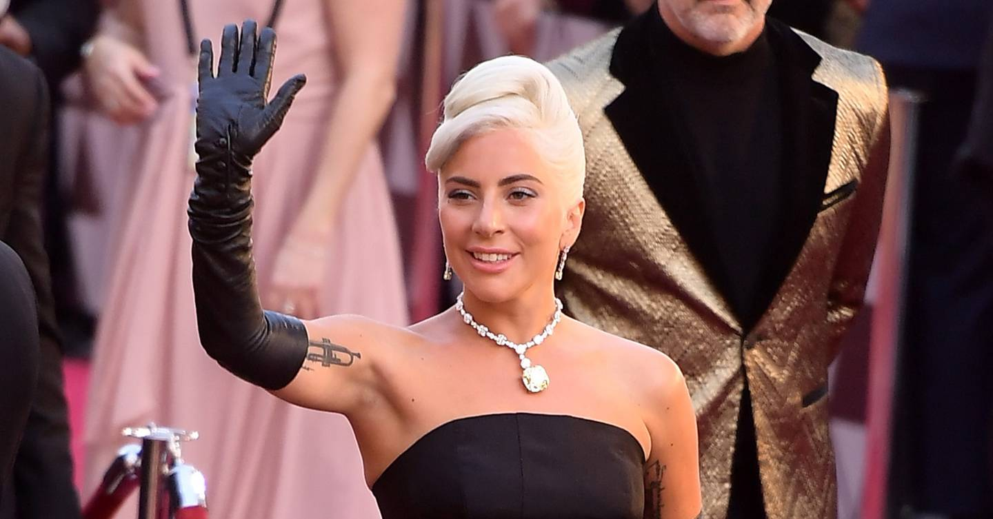 30a8ca74bcba Lady Gaga Engaged To Christian Carino  Everything We Know About Her Fiancé