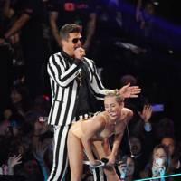 Twerking is banned