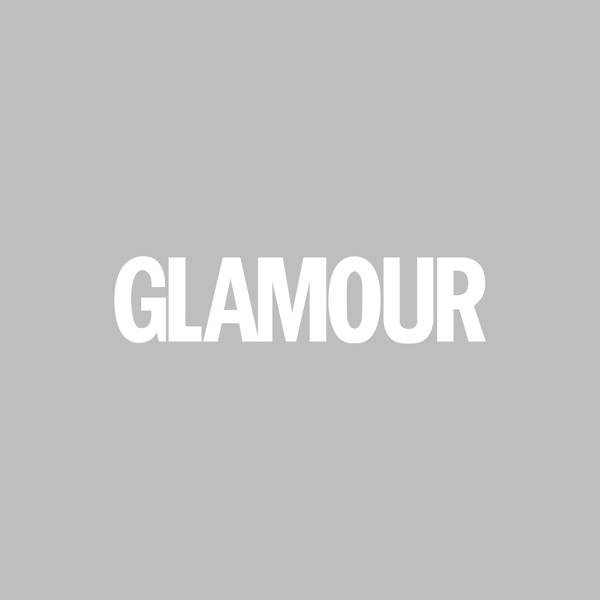 glamour magazine contents page