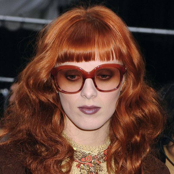 The Ultimate Hair Colour Wheel  Celebrity And Catwalk Hair And Hairstyles