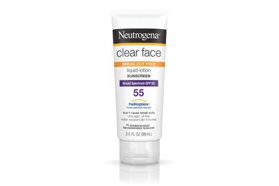 Best for: Acne-prone skin