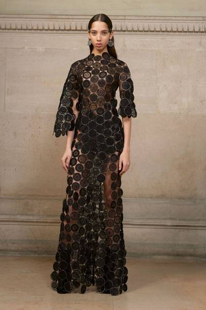 Option 3: Givenchy Couture spring summer 2017