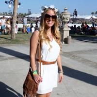 Rose Christian, Teacher, Coachella Festival