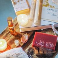 Valentine's Day gifts for her: the spa night box