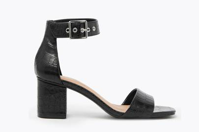 Best vegan shoes: the strappy sandals