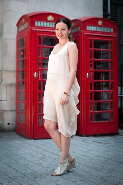 Holly Maddox, Head of Marketing